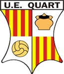 Club Emblem - UE Quart