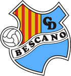 Club Emblem - CD Bescanó